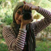 صورة مها عطاف