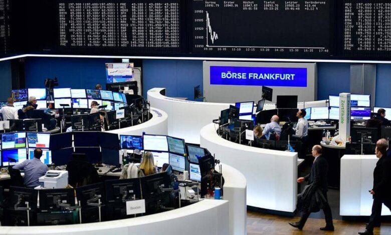 الأسهم الأوروبية - أرشيفية