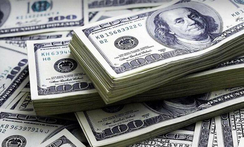 الدولار الأمريكي - أرشيفية