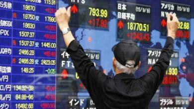 الأسهم اليابانية- أرشيفية