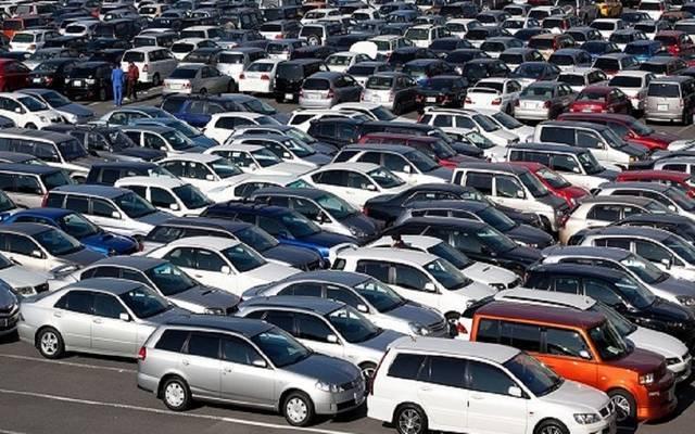 مبيعات السيارات - أرشيفية