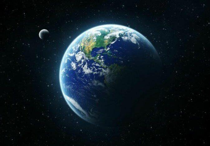 كوكب الأرض - أرشيفية