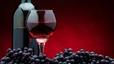 النبيذ - أرشيفية