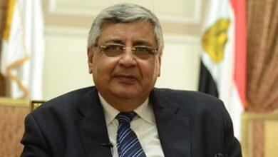 مستشار الرئيس المصري لشؤون الصحة والوقاية الدكتور محمد عوض تاج الدين