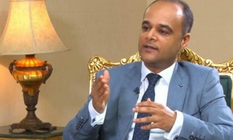 متحدث الحكومة المصرية