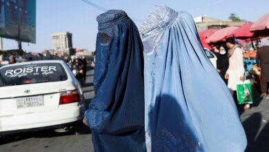 فتيات أفغانستان